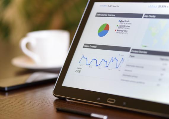 Data Analytics   Hammersbach Consulting